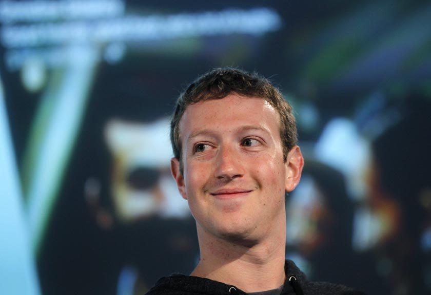 Parlamento británico cita a Mark Zuckerberg para comparecer