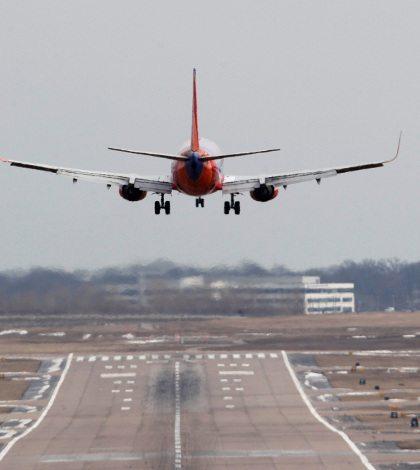 Hainan Airlines hace posible un vuelo directo China-México