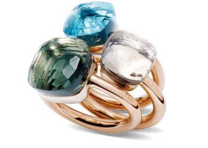 Pomellato: joyas clásicas que nunca pasan de moda
