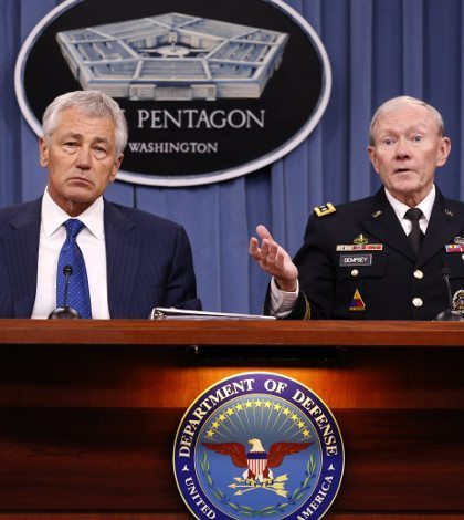 EU recortará 150,000 mdd a fondos del Pentágono
