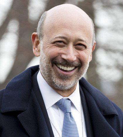 Los banqueros mejor pagados (y menos queridos) de EU