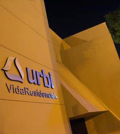 Urbi prevé ingresos por 31,400 mdp en los próximos cinco años