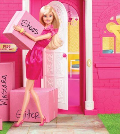 Caída en ventas de Barbie pega a Mattel