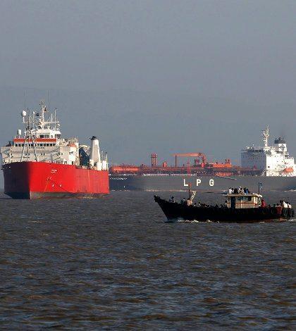 Industria marítima trabaja en diagnóstico para impulsar al sector