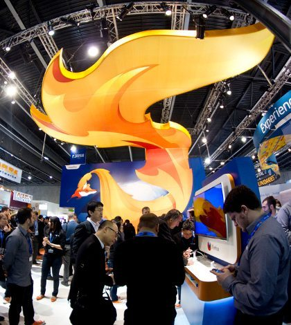 Firefox abandona a Google por Yahoo