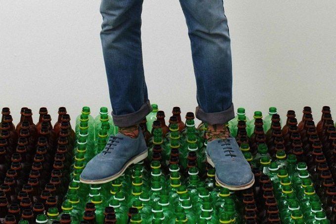 Levi's presenta Wasteless, los jean reciclados