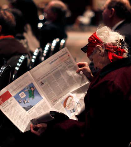 El País cierra sus rotativas debido a la transformación del negocio