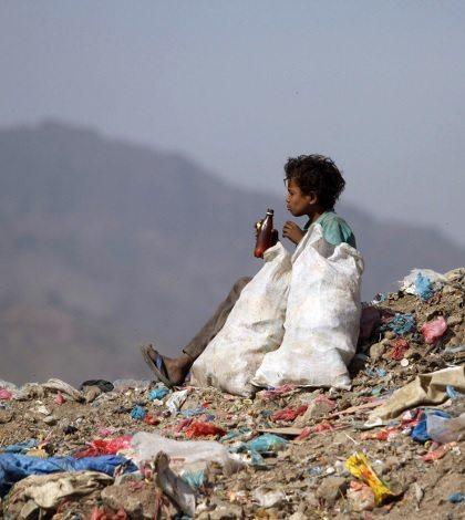 Sedesol prevé reducción de pobreza extrema en 5 años