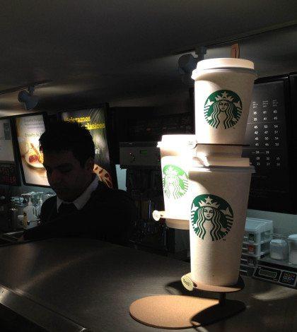 Starbucks apoyará a cafetaleros de Chiapas
