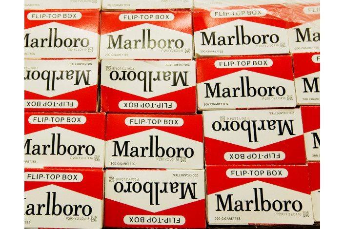 Slim venderá su participación de Philip Morris