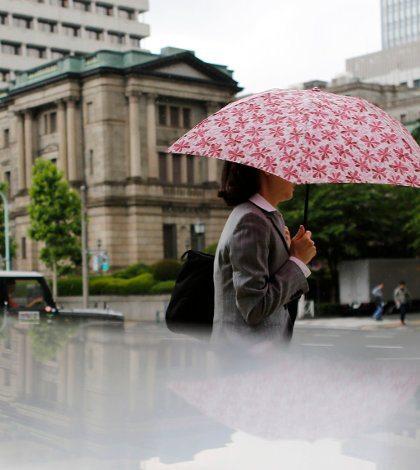 BoJ advierte sobre exportaciones débiles