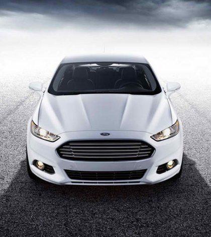 Ford mete el acelerador en su planta de Sonora