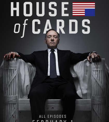 House of Cards responde al ex alcalde que plagió discurso