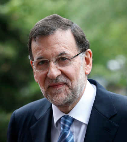 Gobierno de España impide referéndum en Cataluña