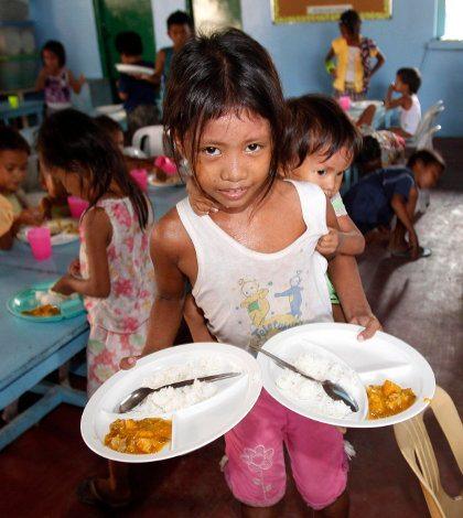 Aumenta número de pobres en México
