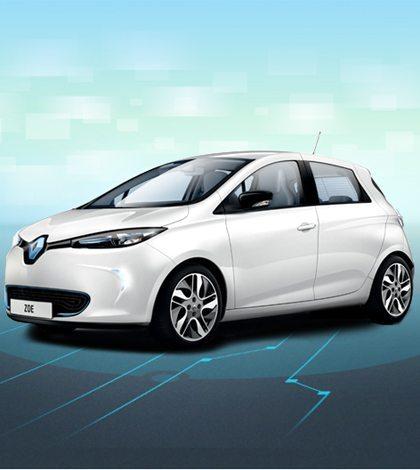 Renault apuesta por fabricación de vehículos eléctricos