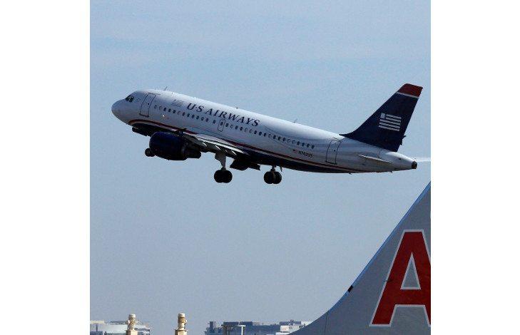 Ganancias de American Airlines se disparan 87% en trimestre