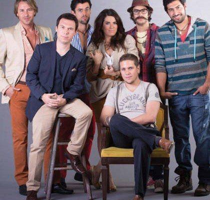 Foto: Nosotros los nobles.