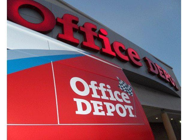 Office Depot México consuma compra del 51% de papelera chilena Prisa