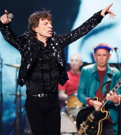 Los Rolling Stones lanzan catálogo de clásicos en iTunes