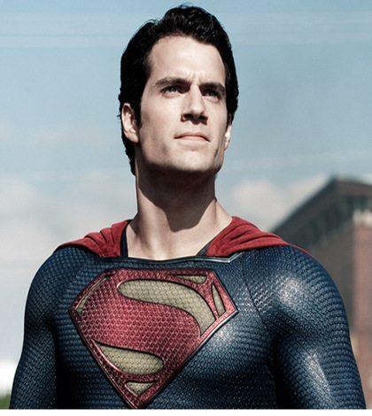 Superman, el millonario hombre de acero