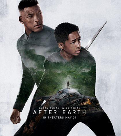 'Después de la Tierra': Pasar la estafeta