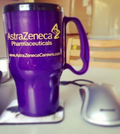 AstraZeneca compra derechos de negocio respiratorio de Almirall