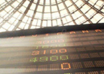 BMV pierde racha y cae 0.23% este lunes