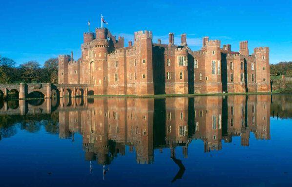 Castillos: obsesión del poder medieval 2