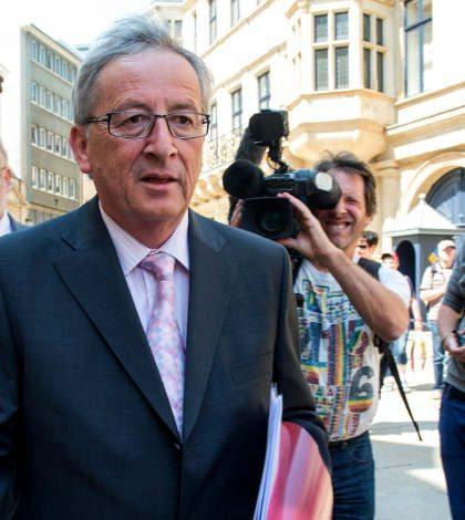 Ministro de Luxemburgo renuncia por acusaciones de espionaje