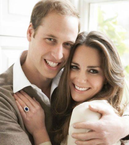 Inglaterra tiene nuevo heredero al trono, el bebé real es niño