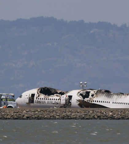 San Francisco: tres visiones de un desastre
