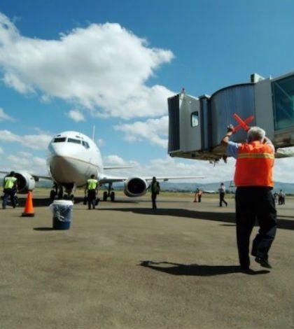 México y EU logran acuerdo para tráfico aéreo