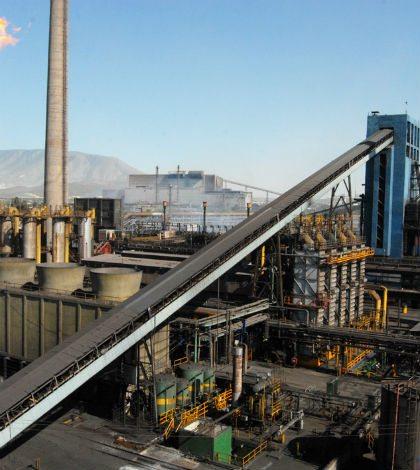 AHMSA explotará yacimientos de cobre en Jordania