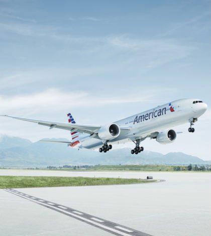 American Airlines pagará dividendo, el primero desde 1980