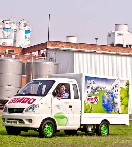 Bimbo invertirá hasta 900 mdd para aumentar su producción en 2019