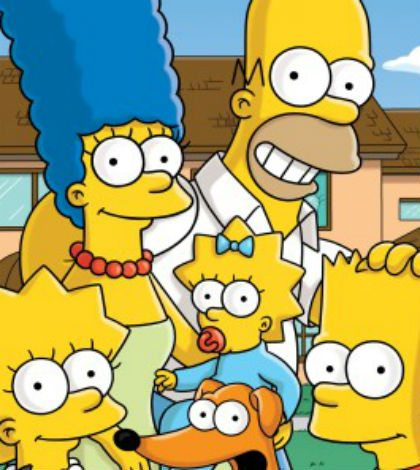 Fox busca vender 'Los Simpsons' hasta por 1,000 mdd