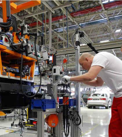 El Bajío gana atractivo entre inversionistas e industriales