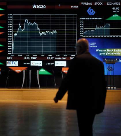Ganancias de MetLife se hunden por pérdidas en derivados