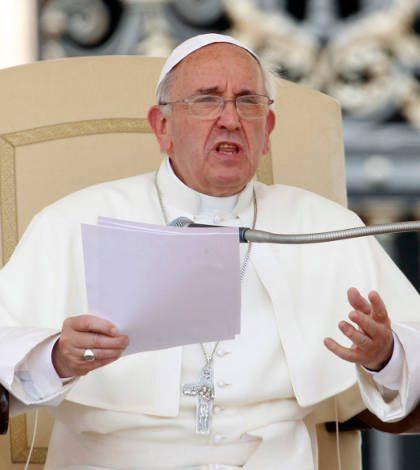 Papa Francisco pide abstenerse de 'trolear' durante la Cuaresma