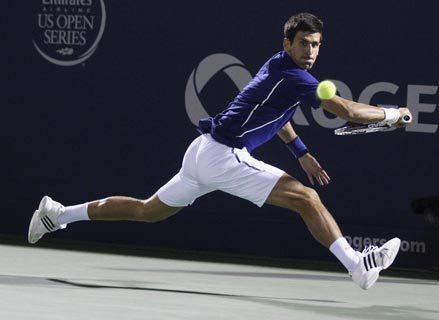 Djokovic aplasta a Nadal para hacerse con su séptimo Abierto de Australia