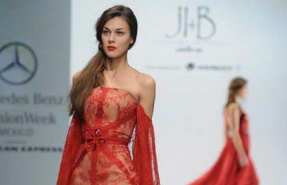 Las miradas regresan a México con el Mercedes-Benz Fashion Week