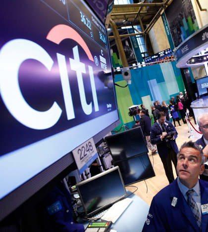 Aprueban acuerdo por 590 mdd a Citigroup para resolver juicio