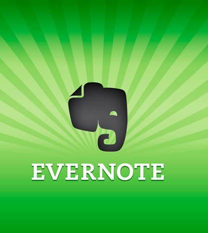 Telefónica establece acuerdo con Evernote