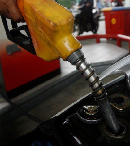 Mercado mexicano cuenta ya con 40 marcas de combustible