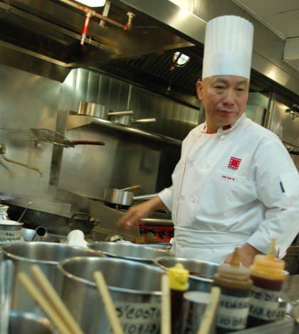 Descifrando el significado de la comida China