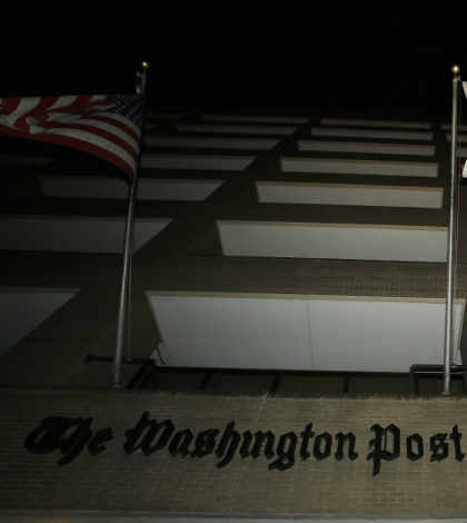 Piratas informáticos irrumpen servicio online de Washington Post