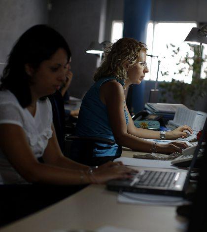 Usando la reputación en línea para encontrar empleo