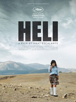 Heli, la película mexicana que buscará el Oscar