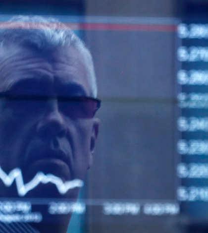 Bolsas europeas cierran a la baja por Italia